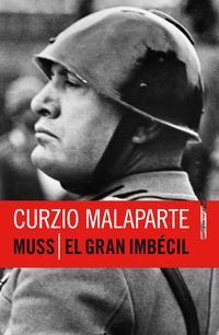 Libro MUSS / EL GRAN IMBECIL