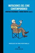 Libro MUTACIONES DEL CINE CONTEMPORANEO