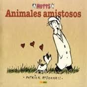 Libro MUTTS 2: ANIMALES AMISTOSOS