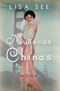 Libro MUÑECAS CHINAS