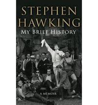Libro MY BRIEF HISTORY
