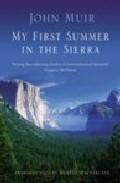 Libro MY FIRST SUMMER IN THE SIERRA