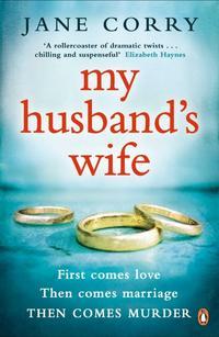 Libro MY HUSBAND S WIFE