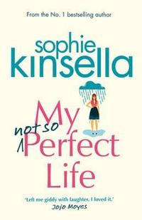 Libro MY NOT SO PERFECT LIFE