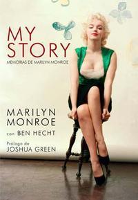 Libro MY STORY: MEMORIAS MARILYN MONROE