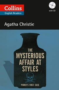 Libro MYSTERIOUS AFFAIR AT STYLES