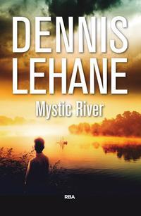 Libro MYSTIC RIVER