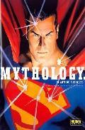Libro MYTHOLOGY