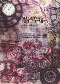 Libro MÁQUINAS DEL TIEMPO