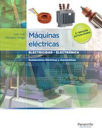 Libro MÁQUINAS ELECTRICAS