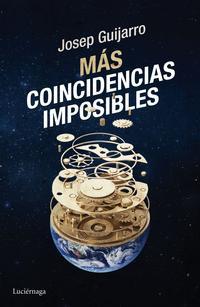 Libro MÁS COINCIDENCIAS IMPOSIBLES