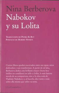 Libro NABOKOV Y SU LOLITA