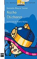 Libro NACHO CHICHONES
