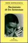 Libro NACIMIENTO DE LOS FANTASMAS