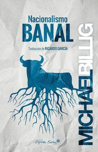 Libro NACIONALISMO BANAL