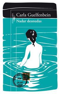 Libro NADAR DESNUDAS