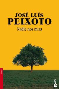 Libro NADIE NOS MIRA