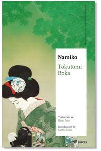 Libro NAMIKO
