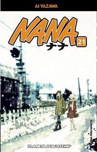 Libro NANA Nº 21