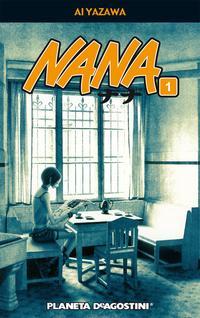 Libro NANA Nº01