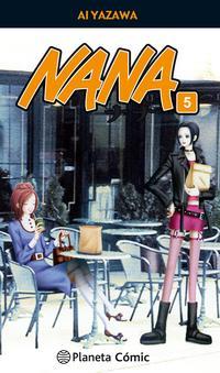 Libro NANA Nº05