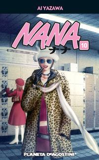 Libro NANA Nº10