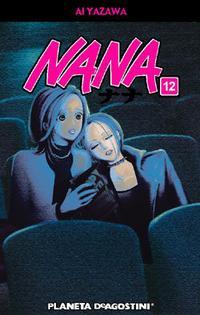 Libro NANA Nº12