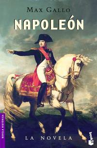 Libro NAPOLEON: LA NOVELA