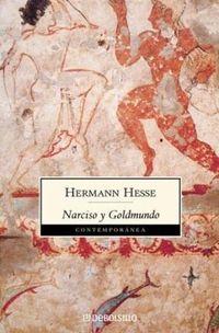 Libro NARCISO Y GOLDMUNDO