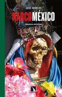 Libro NARCOMEXICO
