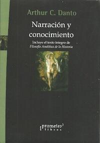 Libro NARRACION Y CONOCIMIENTO