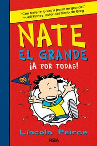 Libro NATE EL GRANDE 4