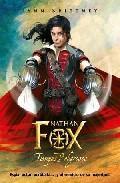 Libro NATHAN FOX: TIEMPOS DIFICILES