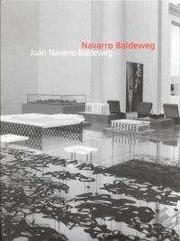 Libro NAVARRO BALDEWEG