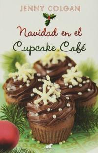 Libro NAVIDAD EN EL CUPCAKE CAFÉ
