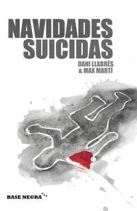 Libro NAVIDADES SUICIDAS