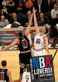 Libro NBA LOVERS