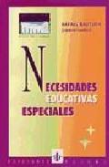 Libro NECESIDADES EDUCATIVAS ESPECIALES