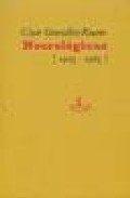 Libro NECROLOGICAS: 1925 - 1965