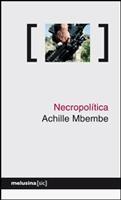 Libro NECROPOLITICA