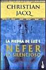 Libro NEFER EL SILENCIOSO