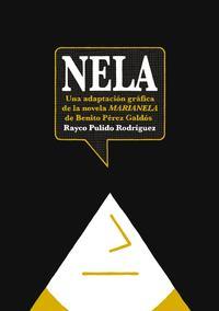 Libro NELA