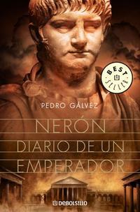 Libro NERON: DIARIO DE UN EMPERADOR