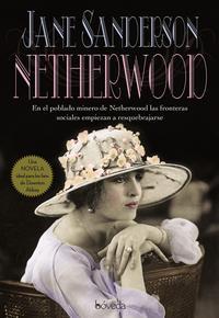 Libro NETHERWOOD