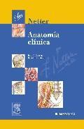 Libro NETTER: ANATOMIA CLINICA