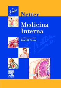Libro NETTER: MEDICINA INTERNA
