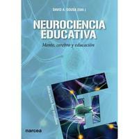 Libro NEUROCIENCIA EDUCATIVA