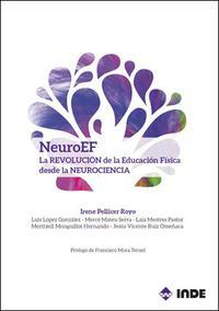 Libro NEUROEF: REVOLUCION FISICA DESDE LA NEUROCIENCIA