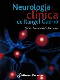 Libro NEUROLOGIA CLINICA DE RANGEL GUERRA