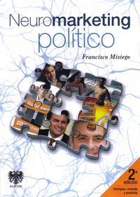 Libro NEUROMARKETING POLITICO